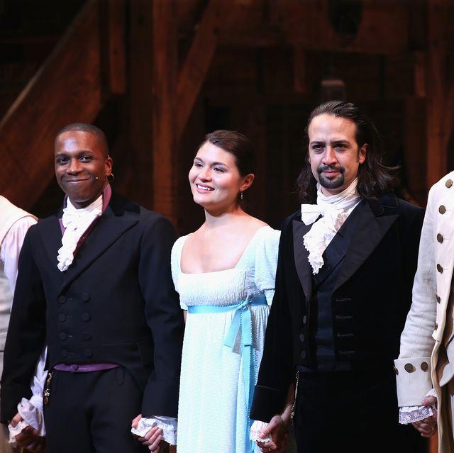Halloween 2020 The Musical Hamilton the Musical Halloween Costumes 2020   Alexander Hamilton