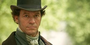 jean valjean dominic west LES MISÉRABLES EPISODE 04