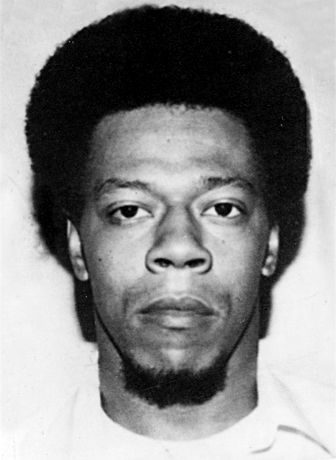 Lester Eubanks- Most Wanted Man