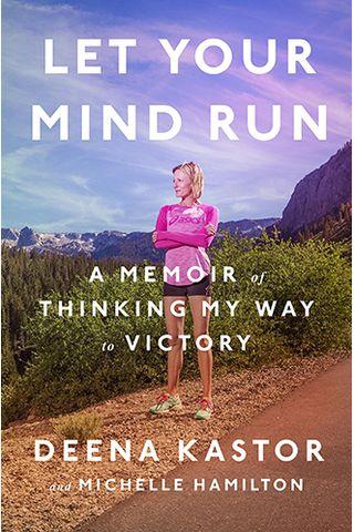 Deena Kastor: The Tiny Tweak That Completely Changed My Running Career