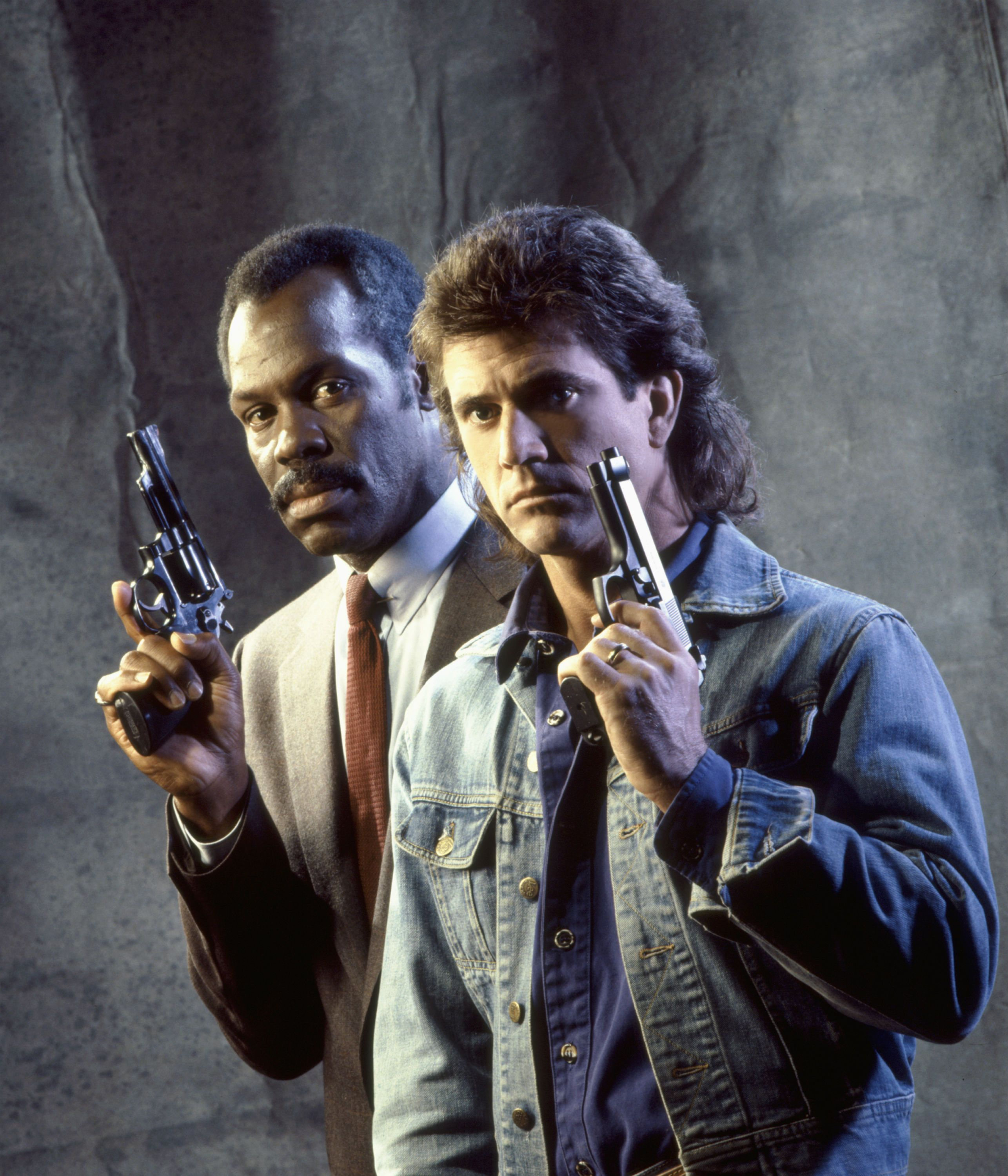 Lethal Weapon 5 in the works with original cast returning