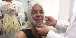 leticia sabater operación estética