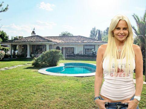 Leticia Sabater será concursante de GH VIP 7