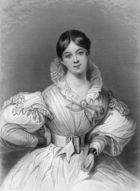 Chi è Letitia Elizabeth Landon: la storia della scrittrice e poetessa inglese dell'800