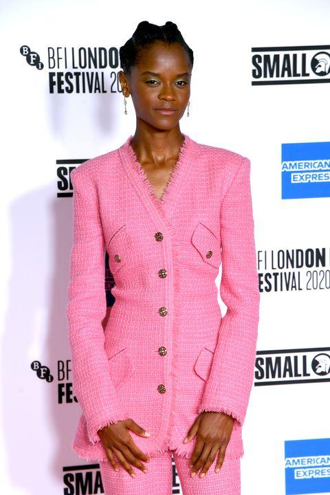 """""""mangrove"""" european premiere   64th bfi london film festival"""