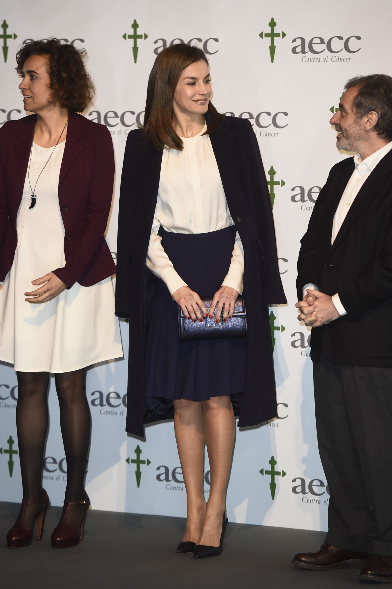Perú La Reina Boho Intropia Y Vestido En Letizia El kZPuOTXi