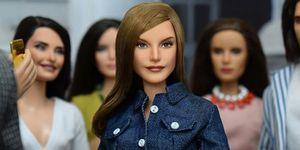 Barbie, Letizia, reina Letizia, La reina Letizia tiene una Barbie como ella, La reina Letizia tiene una Barbie como ella, La reina Letizia tiene una réplica a escala, así es la Barbie de doña Letizia,  Los fans de la Reina pueden llevársela a casa