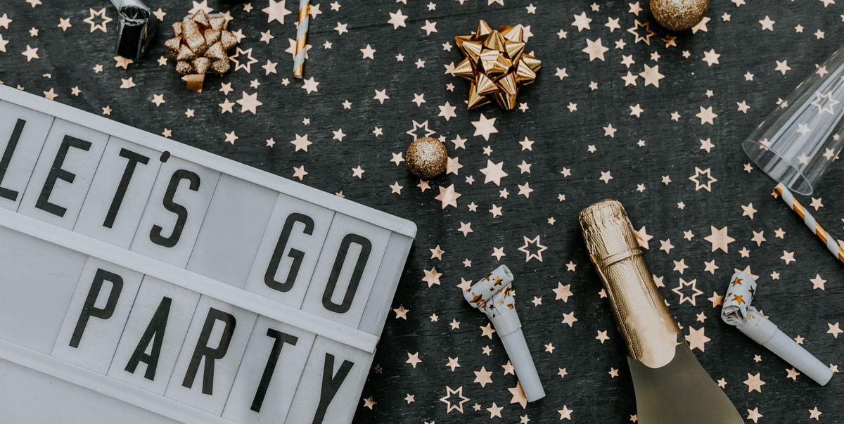 Поднимите свои новогодние праздники на новый уровень с помощью этих 30 забавных идей