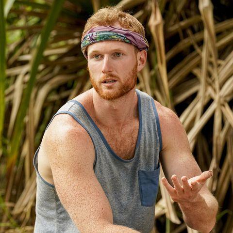 "CBS's ""Survivor: Island of The Idols"""