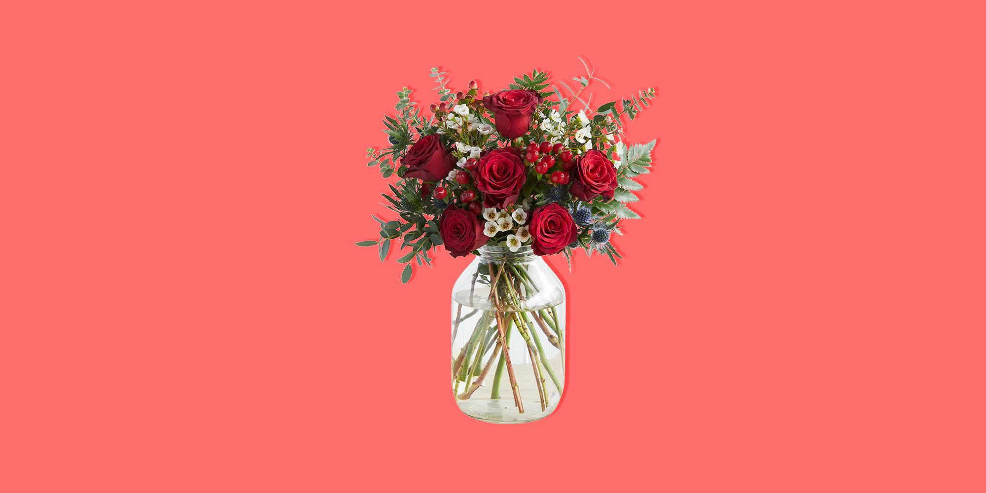 Letterbox Flowers The Best Letterbox Flowers Delivery Services