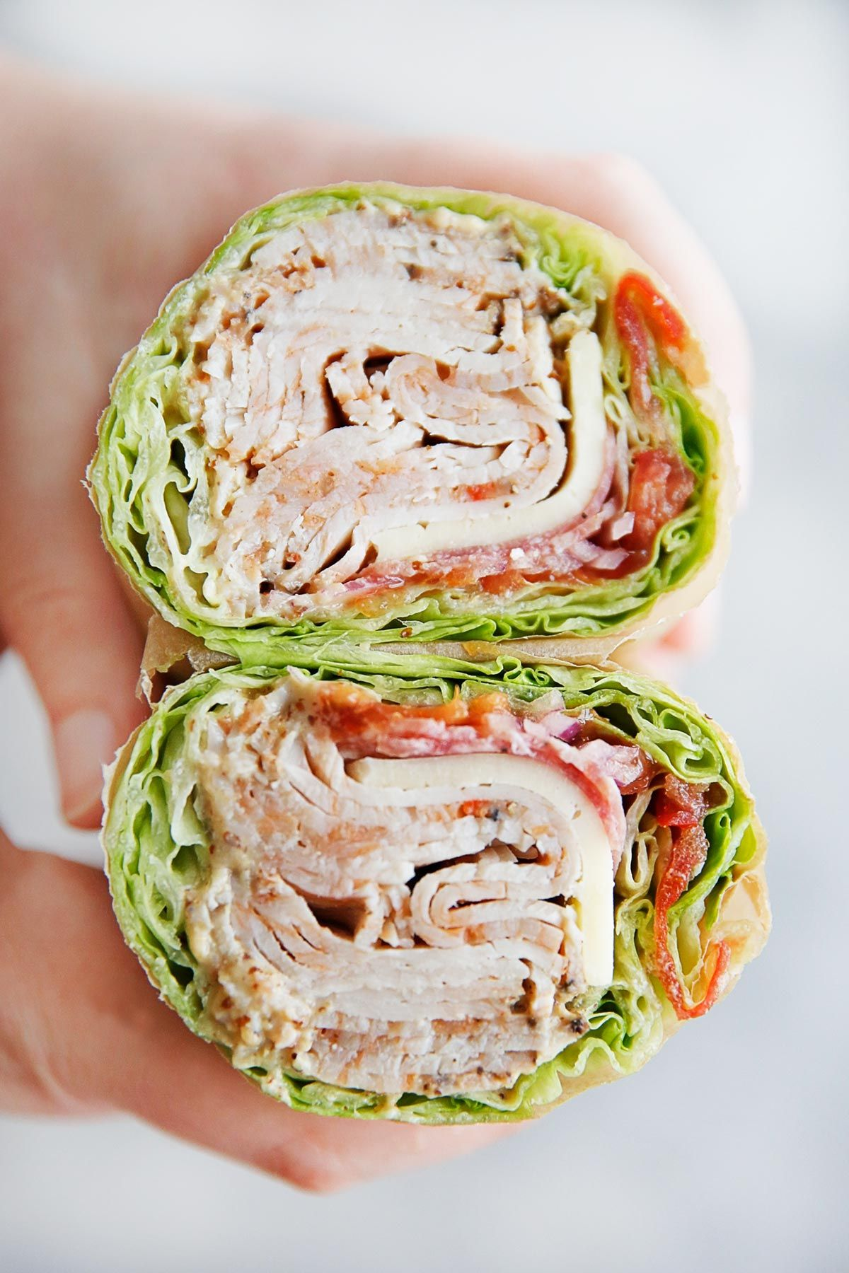 what wraps are on the keto diet