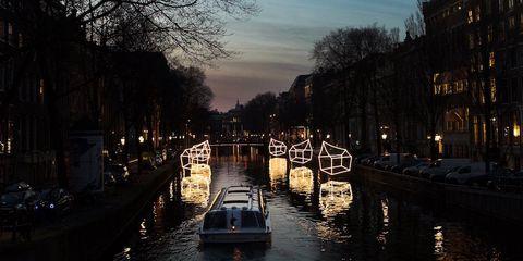 Leuke To Do S In Nederland Tijdens De Feestdagen Voor Als Je Niet
