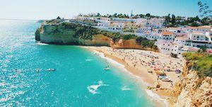 Experts vertellen welke Europese vakantielanden en steden het beste uit de test komen.