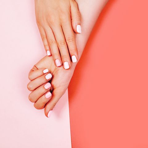 White spots on nails: Leukonychia causes, treatment and prevention