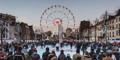 Dit Zijn De Leukste Kerstmarkten Van De Benelux