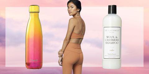 Bottle, Product, Plastic bottle, Water, Glass bottle, Skin, Skin care, Fluid, Drink, Abdomen,