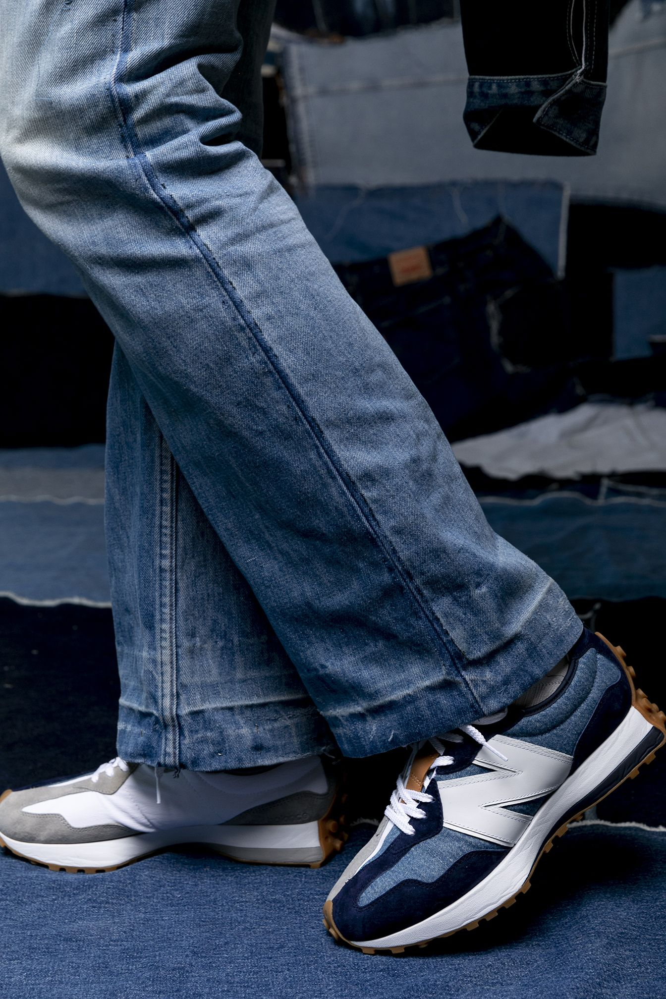 Levi's x New Balance Collection | Where