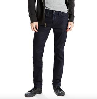 Levis 512 slim fit jeans