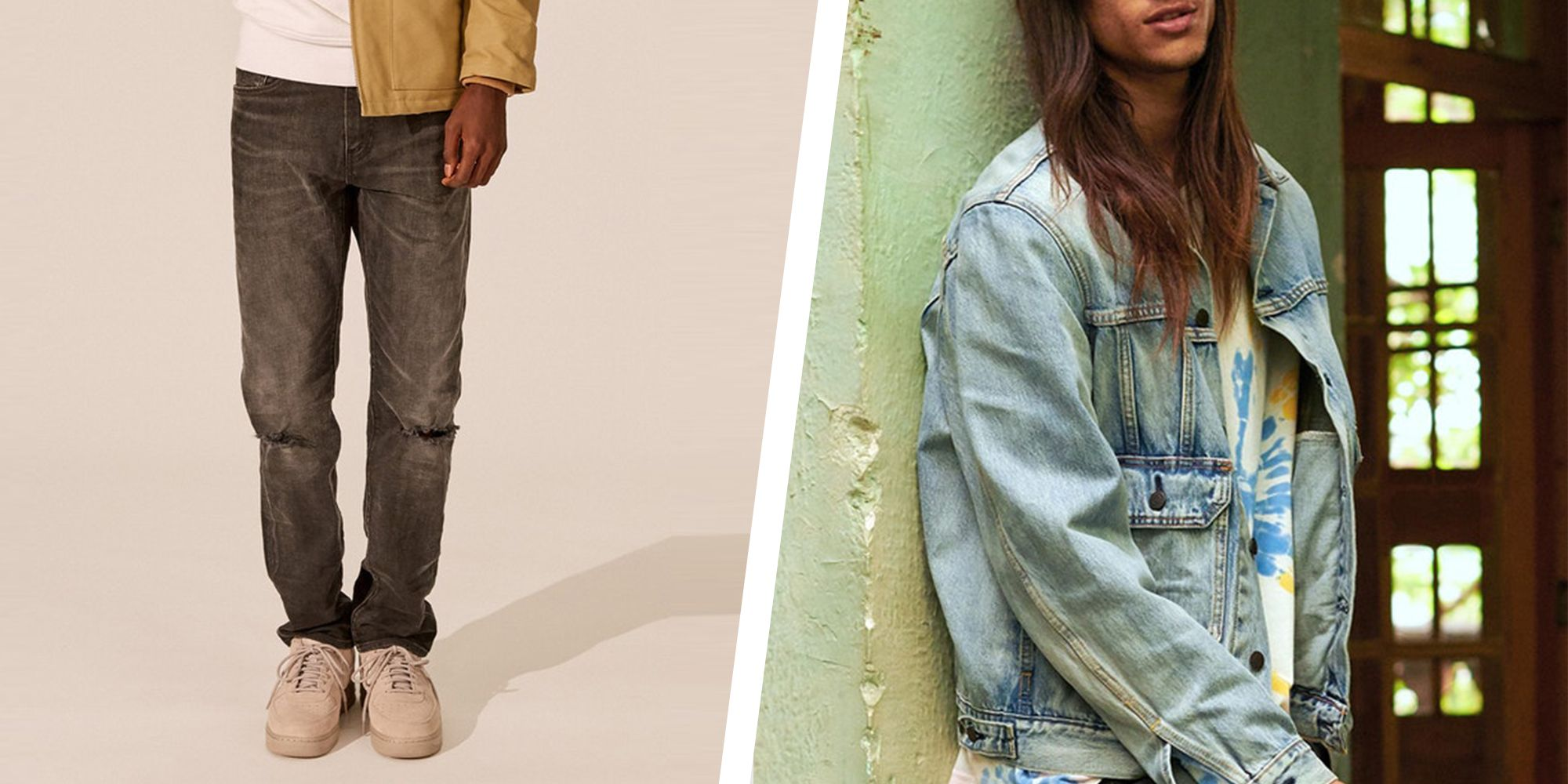 The 8 Best Men's Deals From Levi's Presidents' Day Sale