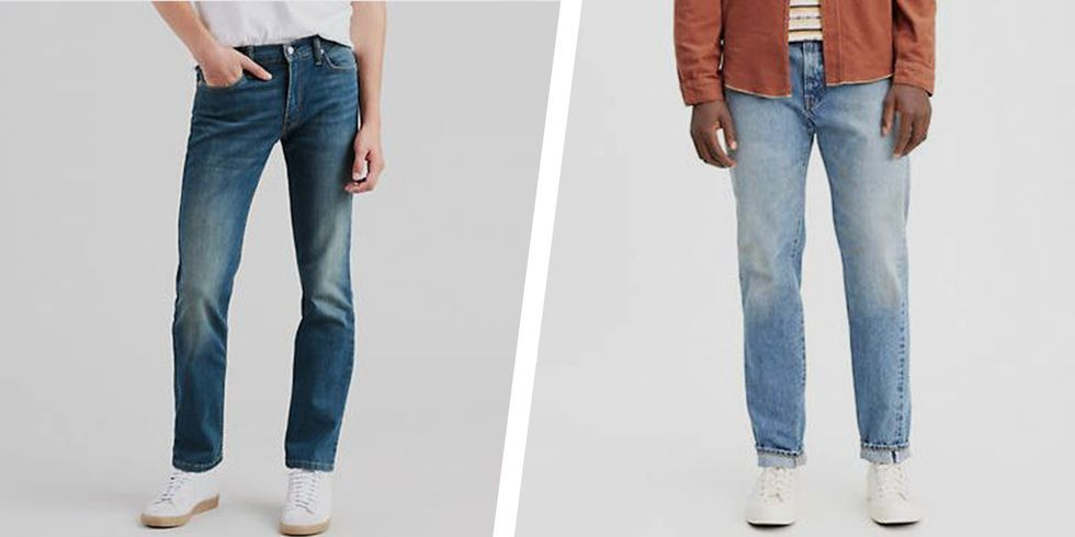 Levi's Is Offering an Extra 50% Off Their Best Jeans Right Now