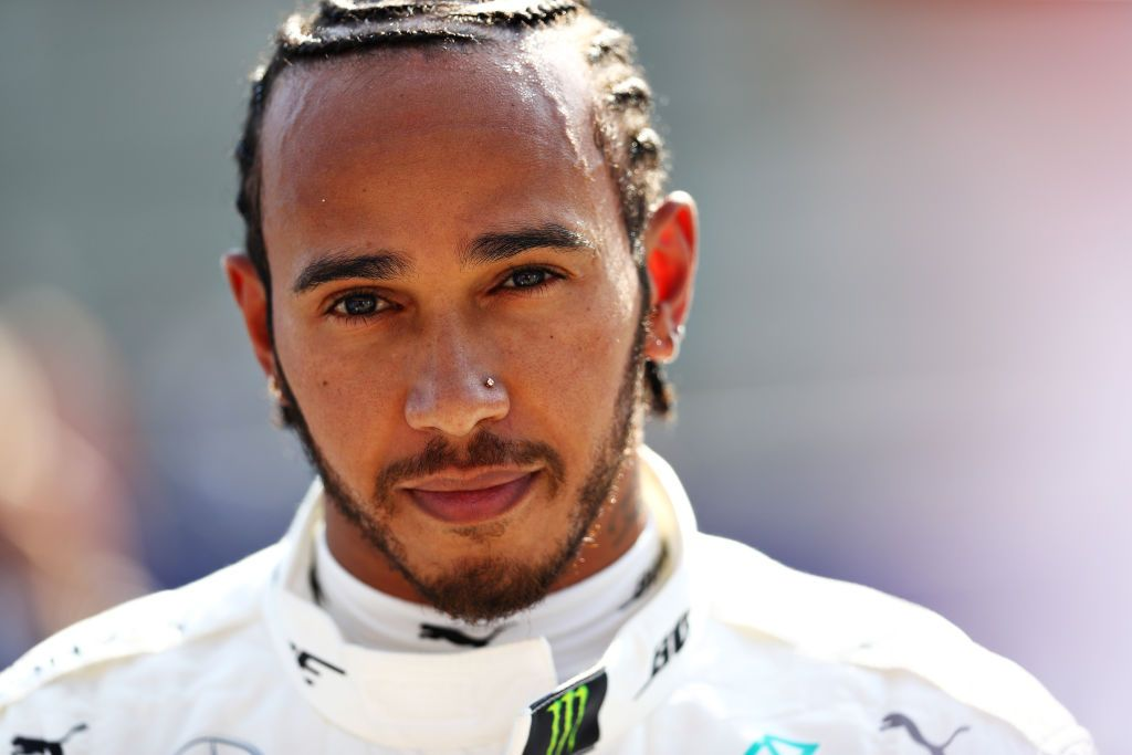 Why Lewis Hamilton Isn't Convinced by the Excuse 'I Don't Have Time to Work Out'