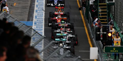 australian f1 grand prix  qualifying
