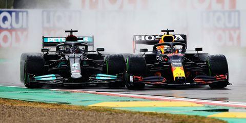 La Fórmula 1 espera tener un año dorado con Hamilton y Verstappen