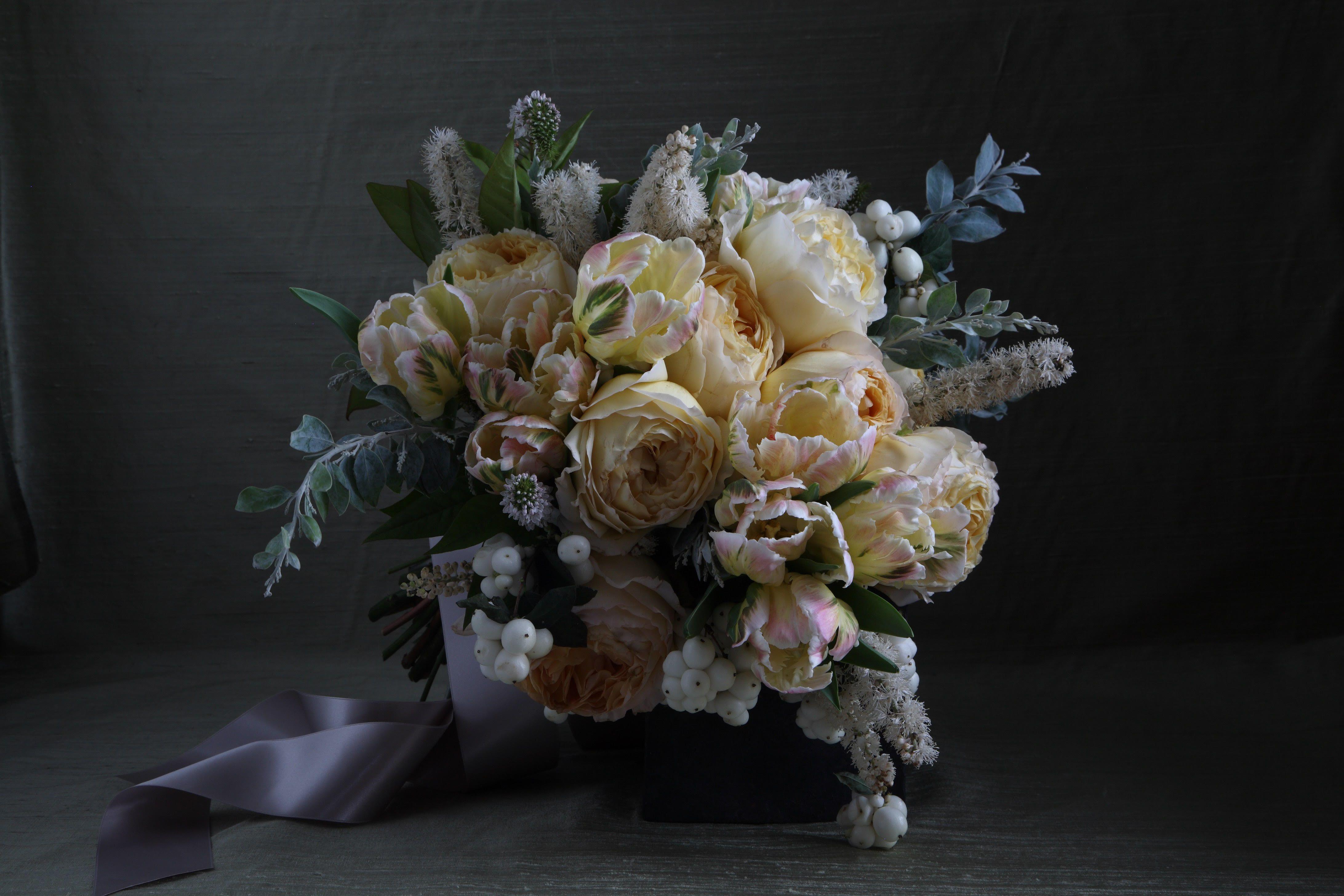 15 Fall Wedding Bouquets Best Bridal Flower Ideas For Fall Weddings