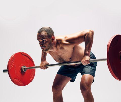 best gym transformation plan