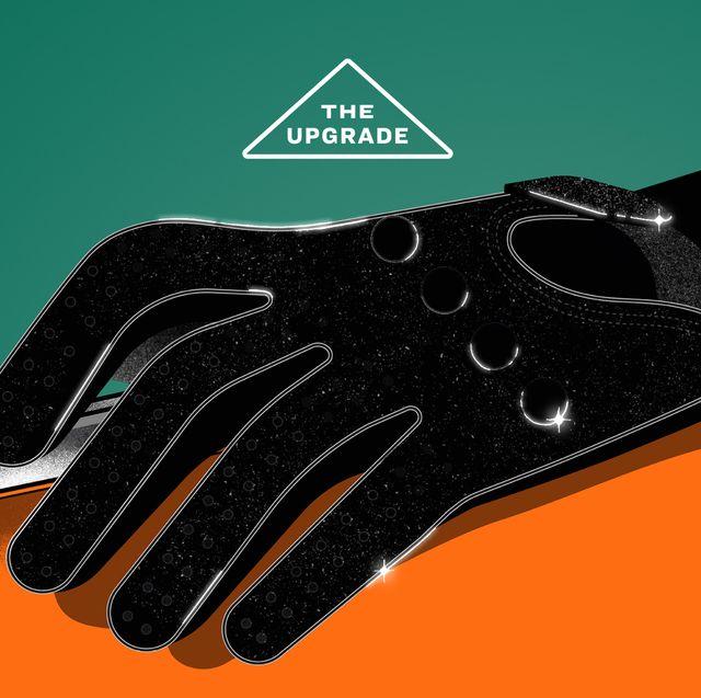 lexus tentpoles driving gloves