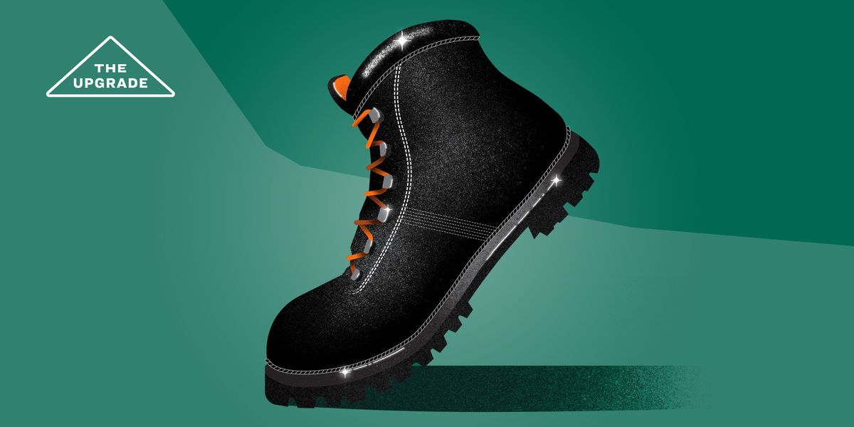 This Is Where Some of America's Best Hiking Boots Are Made