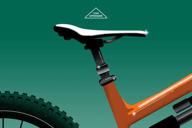 lexus tentpoles bikes