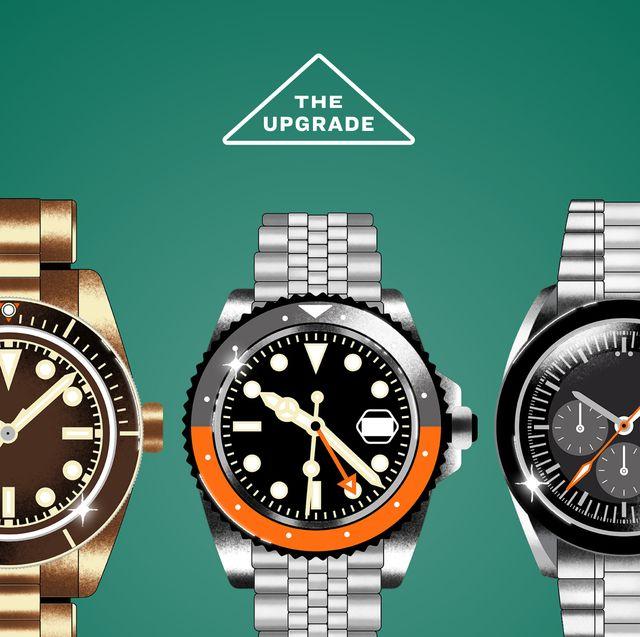 lexus tentpoles watches