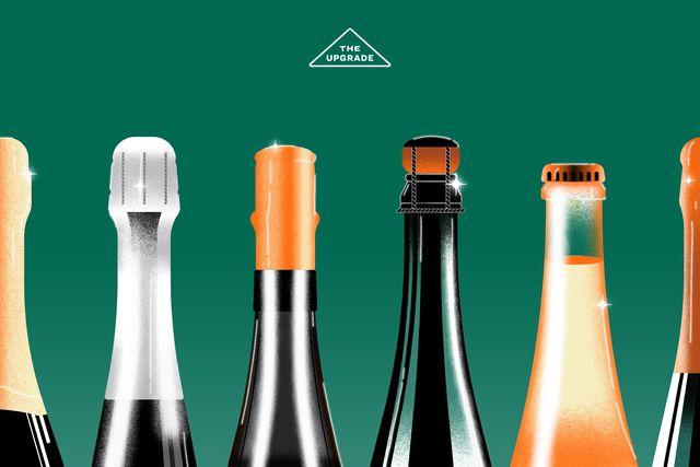 lexus tentpoles champagne