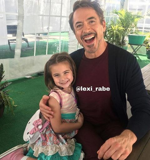 Avengers: Endgame child actress who played Tony Stark's daughter asks fans to stop bullying her