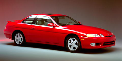 Fast Awd Cars >> Forgotten 1990s Performance Cars Obscure Cars From The 90s