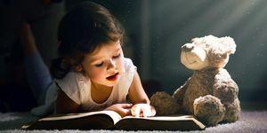 Beeldschone prentenboeken die kinderen iets waardevols leren
