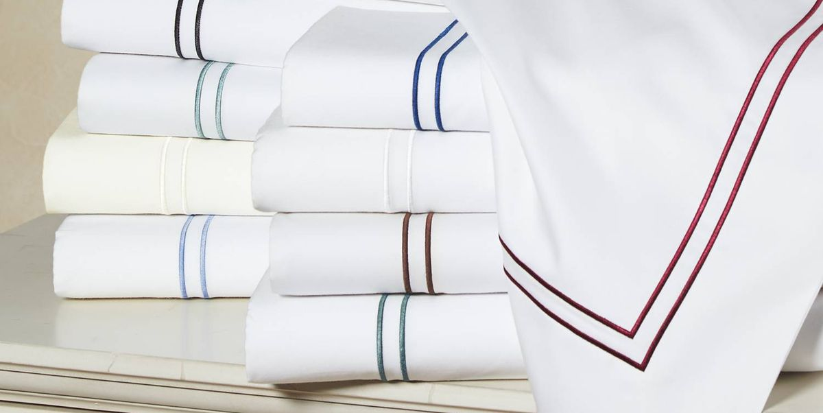 "If You Love Cotton Sheets But Hate Wrinkles, These ""Wrinkle-Resistant"" Sheets Are for You"