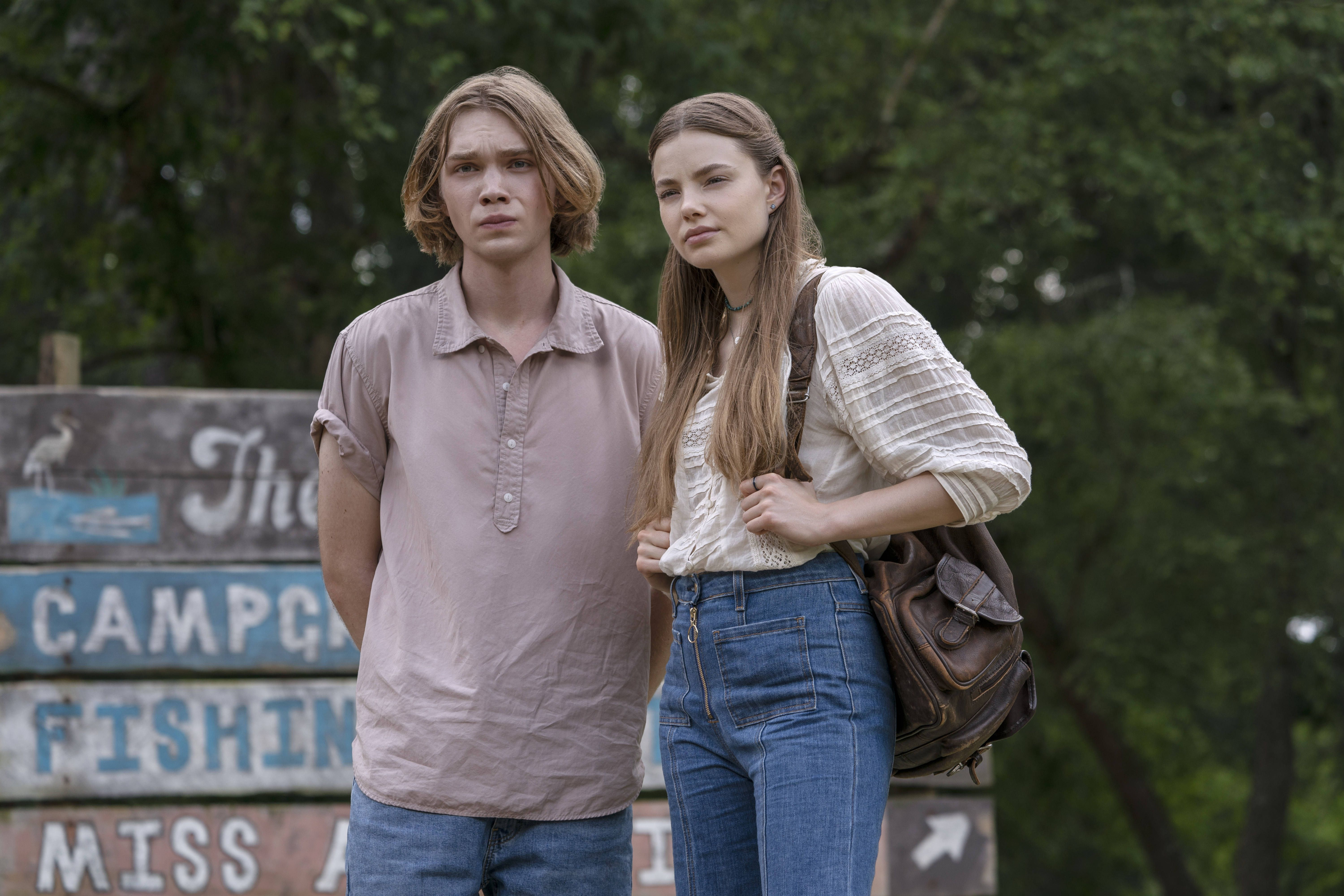 What Happens to Alaska in Hulu's Looking for Alaska?