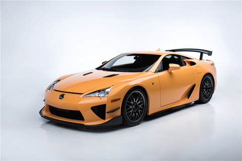 The Best Japanese Sports Cars Ever Made