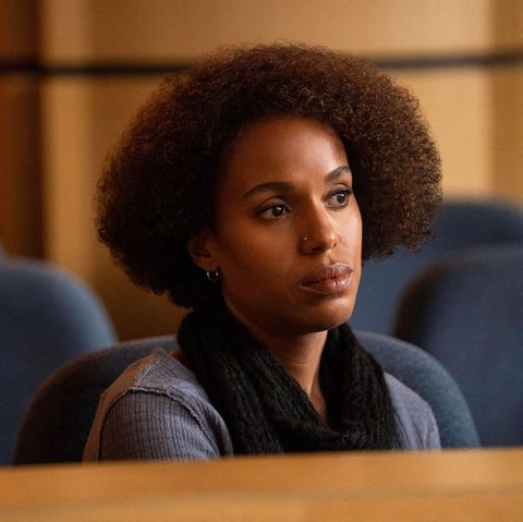 kerry washington plays mia warren in hulu's little fires everywhere