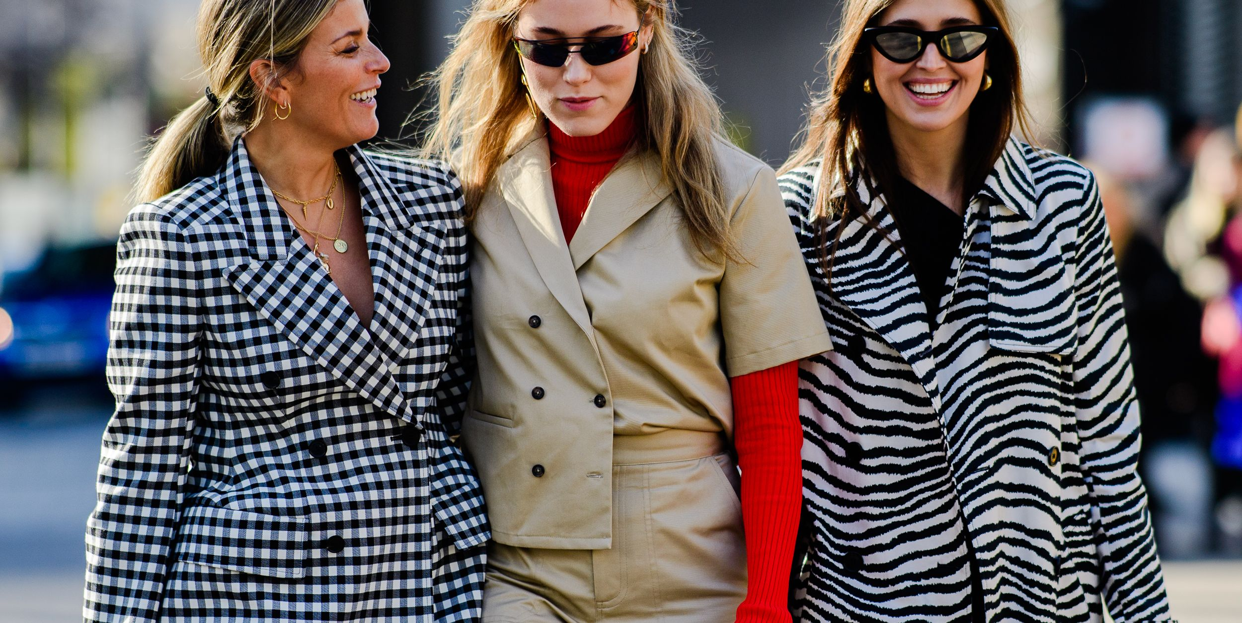 115 Unmissable Street Style Looks From London Fashion Week
