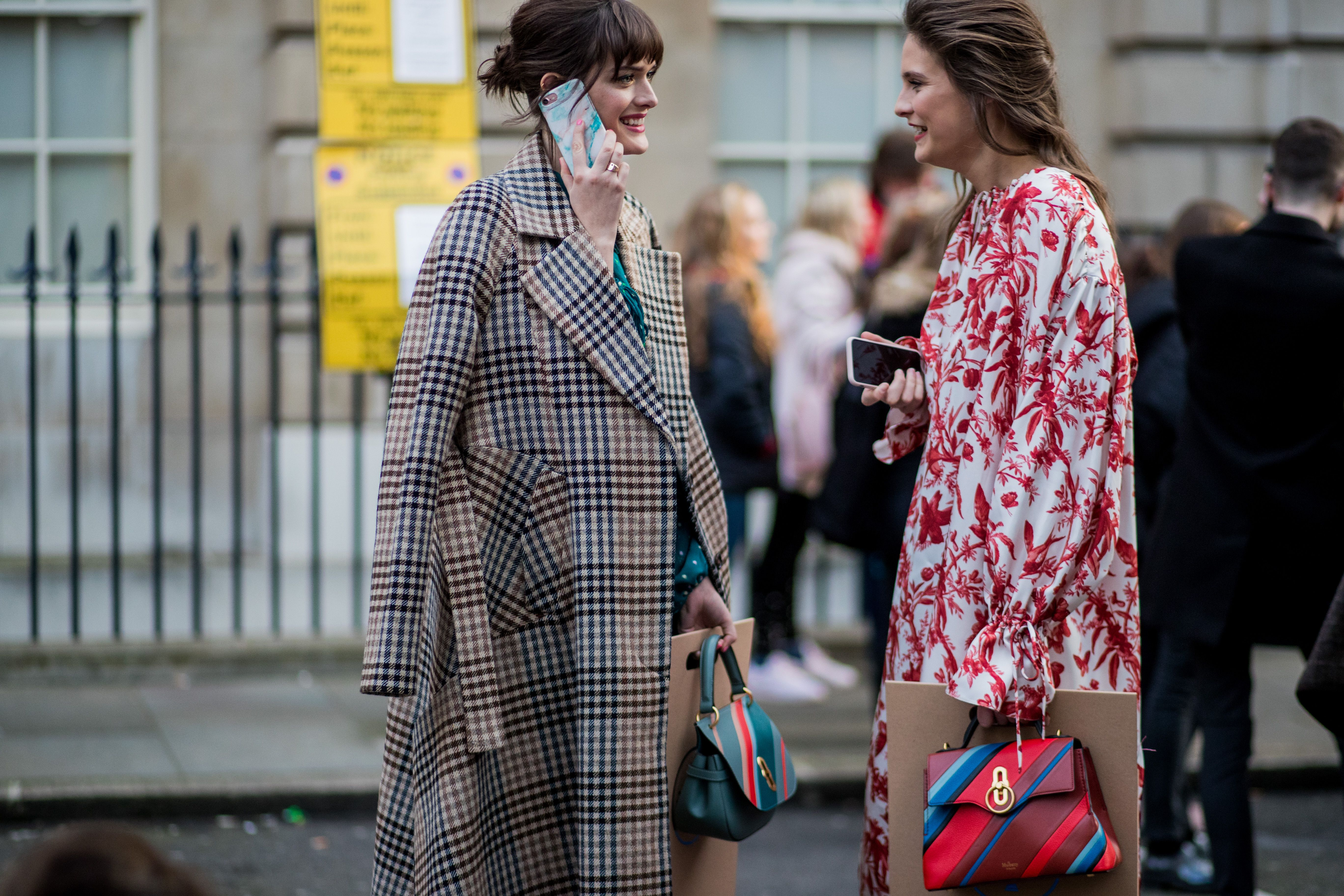 8 new lessons in mastering Scandi street style