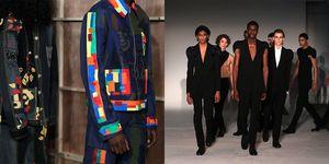 london fashion week mens aw20