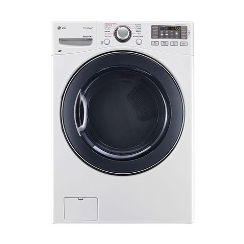 Great LG DLEX3570W Dryer