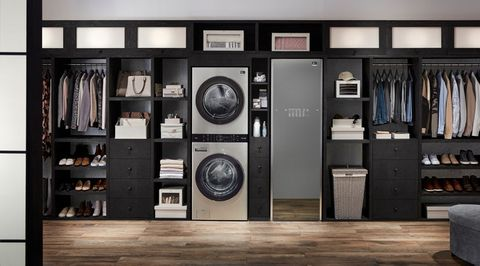 household appliance trends 2021