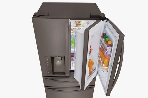 8 best refrigerators to buy in 2018 top refrigerator reviews brands lg lmxs30776s best luxury refrigerator publicscrutiny Images