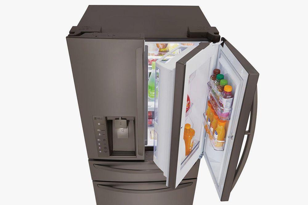 LG LMXS30776S Best Luxury Refrigerator