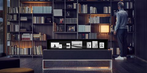 Shelving, Bookcase, Shelf, Furniture, Library, Building, Public library, Bookselling, Architecture, Interior design,