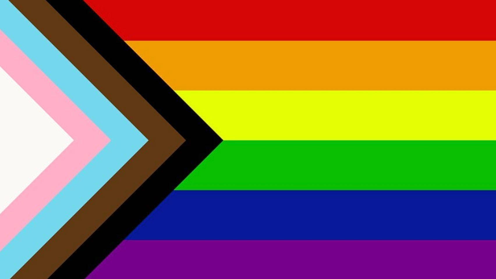 Fotos bandera homosexual